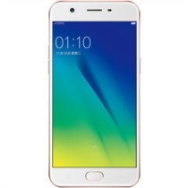 OPPO A57 3GB+32GB内存版 玫瑰金 全网通4G手机 双卡双待
