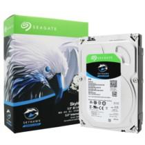 希捷 酷鹰系列 3TB 5900转64M SATA3 监控级硬盘(ST3000VX010)