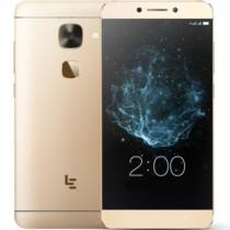 乐视 乐S3 (X626)4GB+32GB 原力金 移动联通电信4G手机 双卡双待