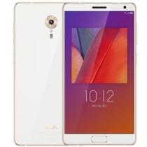 联想 ZUK Edge 臻享版 6G+64G 陶瓷白 全网通4G手机 双卡双待