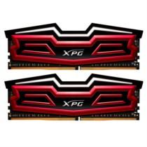 威刚 XPG 灯条内存 DDR4 2800 16G套(8Gx2)发光内存条