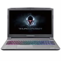 雷神 ST Plus 15.6英寸游戏笔记本电脑(I7 8G 128SSD 1T GTX10系)