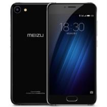 魅族 魅蓝U10 32GB 全网通公开版 黑色 移动联通电信4G手机 双卡双待