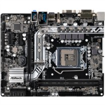 华擎 B250M-HDV主板(Intel B250/LGA 1151)