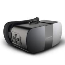 博思尼 X7 VR一体机 安卓智能眼镜 头戴式3D虚拟现实眼镜 游戏头盔 5.5寸2K屏