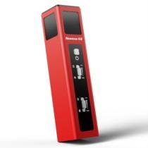 纽曼  NM-201 手机麦克风 唱吧全民k歌专用话筒 苹果安卓主播电容麦 电脑家庭K歌 玫瑰红