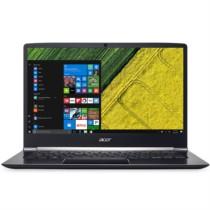 宏� 蜂鸟 SF5 14英寸微边框全金属轻薄笔记本(i5-7200U 8G 256G SSD IPS 背光 指纹识别 win10)黑