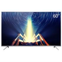 TCL 60A730U 60英寸30核人工智能超薄HDR 4K安卓LED液晶电视机(锖色)