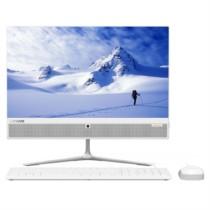联想  AIO 510 致美一体机台式电脑 21.5英寸(G3900T 4G 1T 集成显卡 WIFI 蓝牙 win10)白