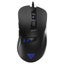 iNSIST Swing 蓝光竞技版有线电竞游戏鼠标 黑色