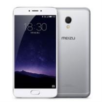 魅族 MX6 全网通公开版 3GB+32GB 月光银