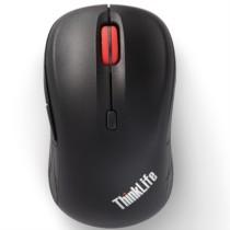 ThinkPad WLM200无线静音鼠标4X30M68237
