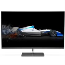 惠普 ENVY 27S 27英寸4K UHD高清 IPS 窄边框大屏 178度广视角 FreeSync 支持壁挂 液晶显示器(黑色)