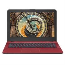 华硕  顽石畅玩版 R414 14.0英寸笔记本电脑(i5-7200U 4G 500GB NV920MX 2G独显 红 预装office2016)