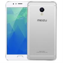 魅族 魅蓝5s 手机 月光银 全网通(3G RAM+16G ROM)标配