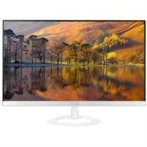 华硕 VZ249H-W 23.8英寸锐翼7mm轻薄 HDMI接口白色IPS屏液晶显示器