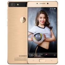 金立 金钢2 GN5005 爵士金 3GB+32GB版 移动联通电信4G手机 双卡双待