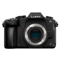 松下 DMC-G85 微型单电相机(新一代五加二轴双效防抖 4K视频/4K照片 防尘/防溅)