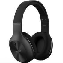 漫步者 W800BT 立体声蓝牙耳机 苍穹黑