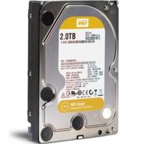 西部数据  金盘 2TB 7200转128M 企业级硬盘(2005FBYZ)