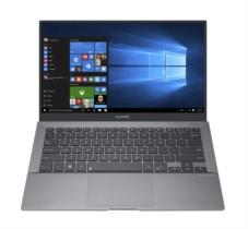 华硕 灵珑 商用14寸微边框笔记本电脑 B9440UA(I5-7200U 8G 512G SSD WIN10)