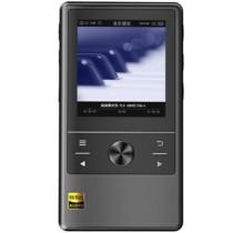 凯音 N3 便携式无损音乐播放器 砚石黑