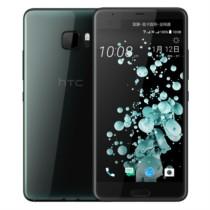 HTC U Ultra(U-1w)沉思(黑)移动联通电信六模全网通  双卡双待双屏