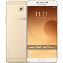 三星 Galaxy C9 Pro(C9000)6GB 64GB 枫叶金 全网通 4G手机 双卡双待
