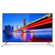 微鲸TV 43D2FA 43英寸全高清 液晶智能平板电视机(黑色)