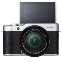 富士 X-A10 无反相机