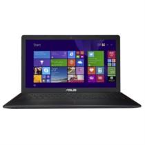 华硕 FX50J4200 15.6英寸笔记本(i5-4200HQ/4G/500G/GTX950M/Win8/黑色)