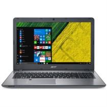 宏� F5-573G 15.6英寸笔记本电脑(i5-7200U 4G 500G+128G SSD 940MX 2G独显 win10 银色)