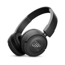 JBL T450BT 黑色 无线蓝牙头戴式耳机 带麦