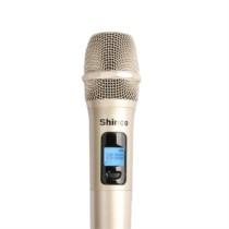 新科 S2100  U段变频无线麦克风  家用会议电脑电视户外音响K歌话筒