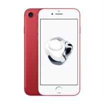 苹果 iPhone 7 256GB 公开版 红色