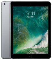 苹果 iPad 平板电脑 9.7英寸(128G WLAN版/A9 芯片/Retina显示屏/Touch ID技术)深空灰色