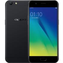 OPPO A57 3GB+32GB内存版 黑色 全网通4G手机 双卡双待