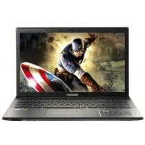 神舟 战神K670E-G6D1 15.6英寸游戏笔记本电脑(i5-7400 8G 1T+128SSD GTX1050 4G独显 1080P IPS屏)