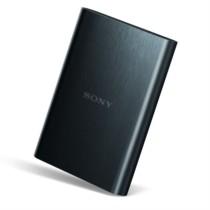 索尼 HD-E2 2TB USB3.0高速移动硬盘(睿智黑)