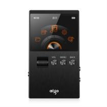 爱国者 M6 mp3音乐播放器 高清无损发烧HIFI DSD母带级专业便携随身听 32G 灰色