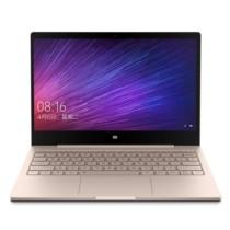 小米  Air 12.5英寸全金属超轻薄笔记本电脑(Core M-7Y30 4G 256G固态硬盘 全高清屏 背光键盘 Win10)金
