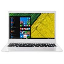 宏� F5-573G 15.6英寸笔记本电脑(i5-7200U 4G 500G+128G SSD 940MX 2G独显 win10 白色)