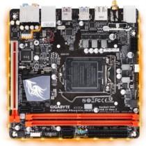 技嘉 B250N Phoenix-WIFI 主板 (Intel B250/LGA 1151)