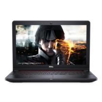 戴尔 灵越游匣15PR-5545B 15.6英寸游戏笔记本电脑(i5-7300HQ 4G 128GSSD+1T GTX1050 4G独显 FHD)黑