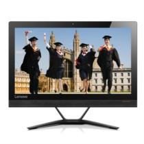 联想 AIO 300 23英寸一体机电脑 ( i5-6200U 8G 1T 2G独显 WiFi 蓝牙 win10 )黑色