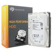 希捷 V5系列 4TB 7200转128M SAS 企业级硬盘(ST4000NM0025)