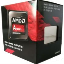 AMD APU系列 A8-9600 四核 R7核显 AM4接口 盒装CPU处理器