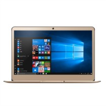昂达 小马31奔腾版 13.3英寸 带指纹识别全金属轻薄 可扩展SSD 笔记本 官方标配