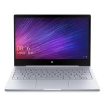 小米 Air12.5英寸全金属超轻薄笔记本电脑(i5-7Y54 8G 256G固态硬盘 全高清屏 背光键盘 Win10)银