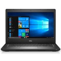 戴尔 Latitude 3480 14英寸商用笔记本(i5-7200U 4G 1TB 4芯 HD Win10)
